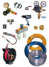 Hydraulic & Pneumatic spares & accessories